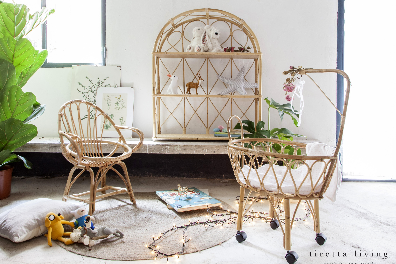 Nuestros muebles tiretta living for Sillas para living