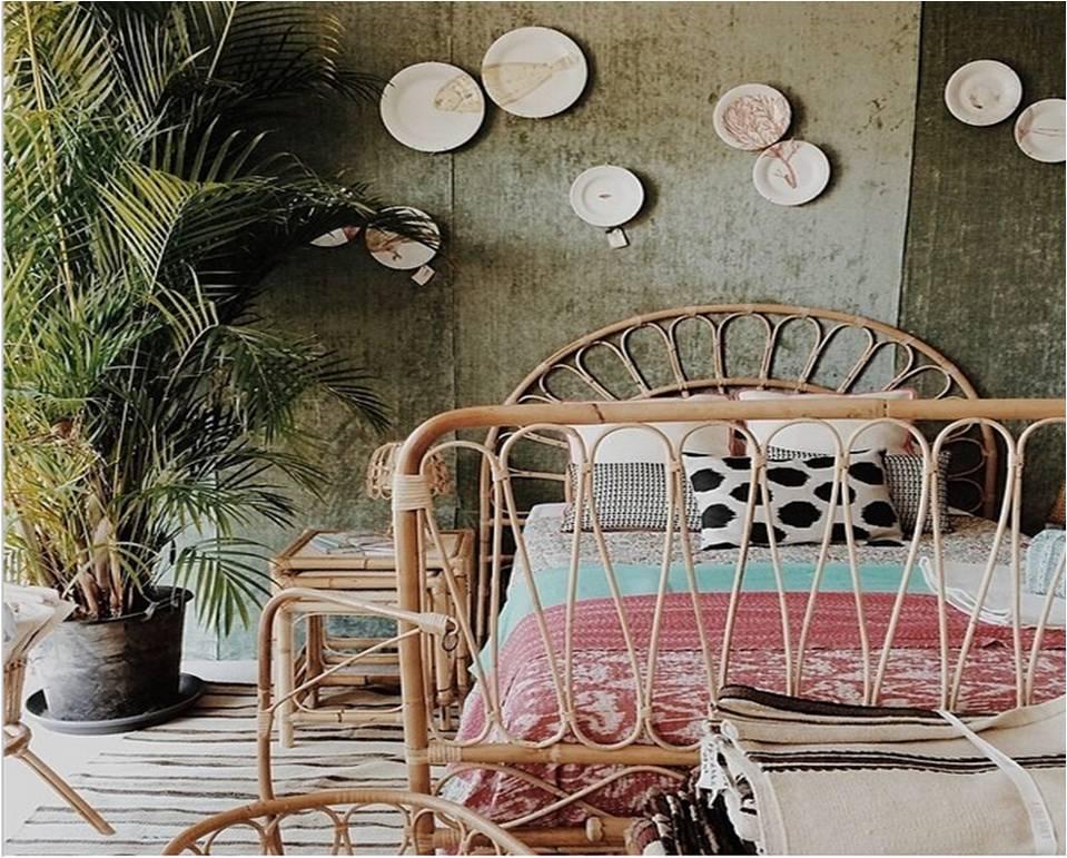 Tiretta living mueble de ca a artesanal for Decoracion retro pop